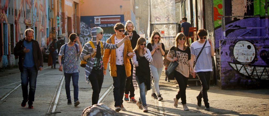 A Maze Berlin 2015 Snapshot